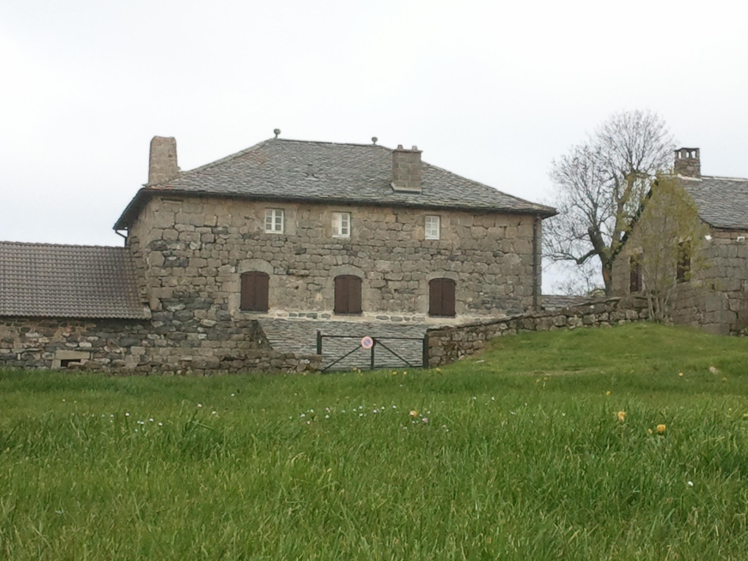 Beginscherm - Stenen huis uitbreiding ...