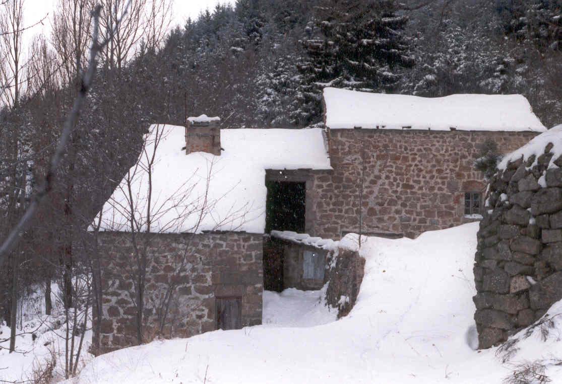 Beginscherm - Uitbreiding stenen huis ...